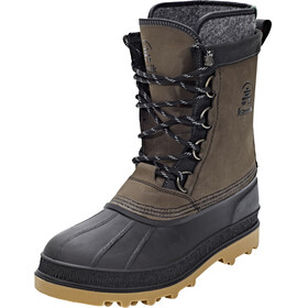 Kamik William Winter Boots Men charcoal